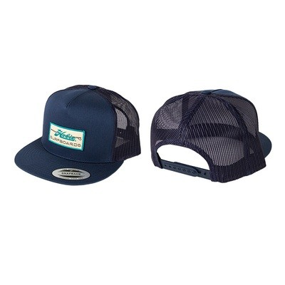 HAT, HOBIE CLASSIC SURF NAVY