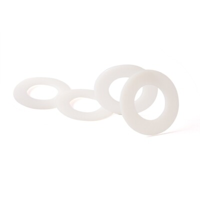 CAT TRAX NYLON WASHERS