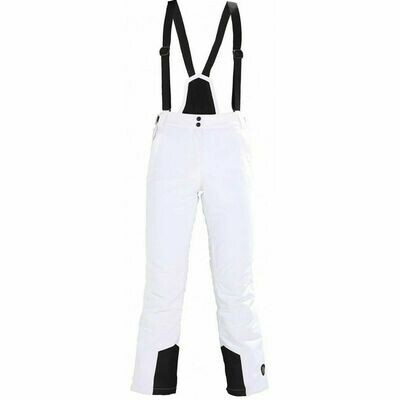 Killtec Women's Erielle Functional Pants w/ Detachable Bib