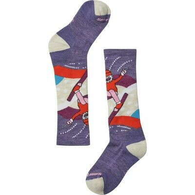 Smartwool Kids Wintersport Yetti Betty Socks