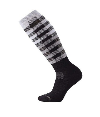 Smartwool Women's PhD Slopestyle Light Ifrane Socks