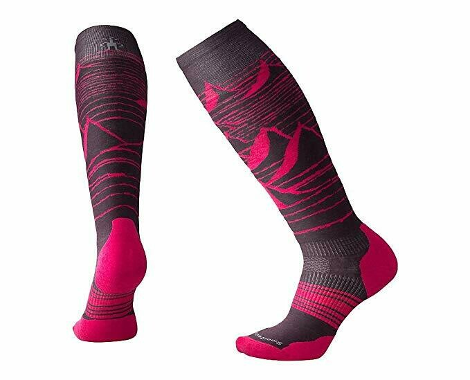 Smartwool Women's PhD Slopestyle Light Elite Socks