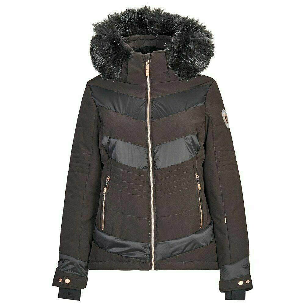 Killtec Women's Calibria Hooded Jacket