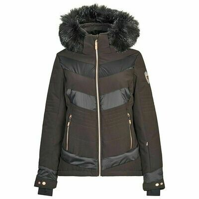 Killtec Women's Calibria Hooded Jacket