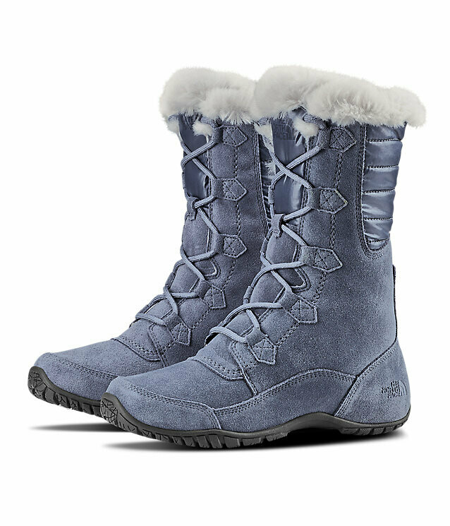 The North Face Women's Nuptse Purna II Boots
