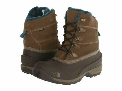 The North Face Women's Chilkat III Boots