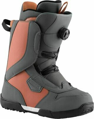 Rossignol Men's Crank Boa H3 Snowboard Boots