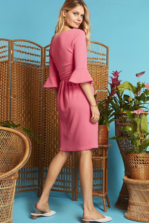Tammy Dress Pink