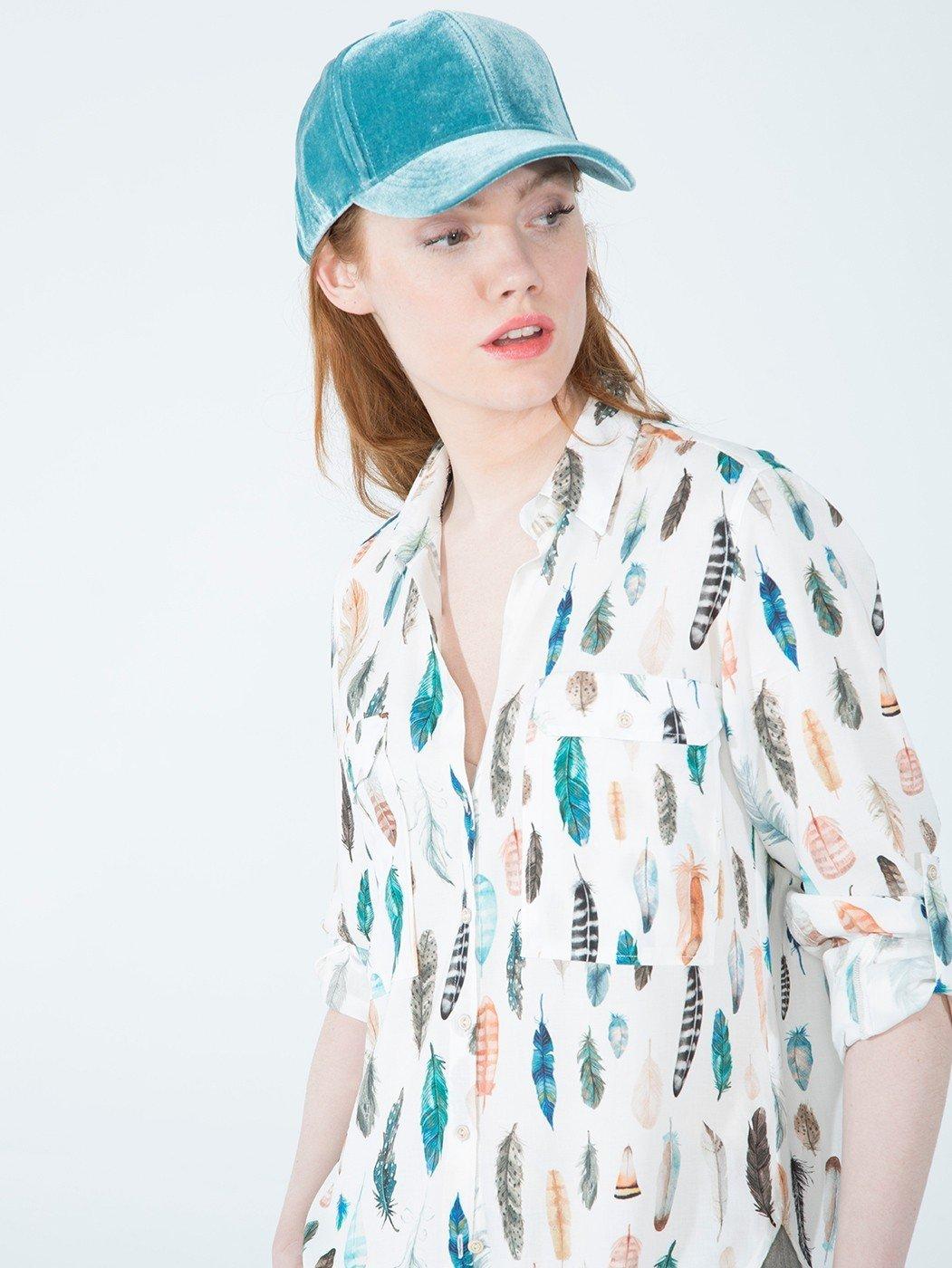 Gabriella Shirt
