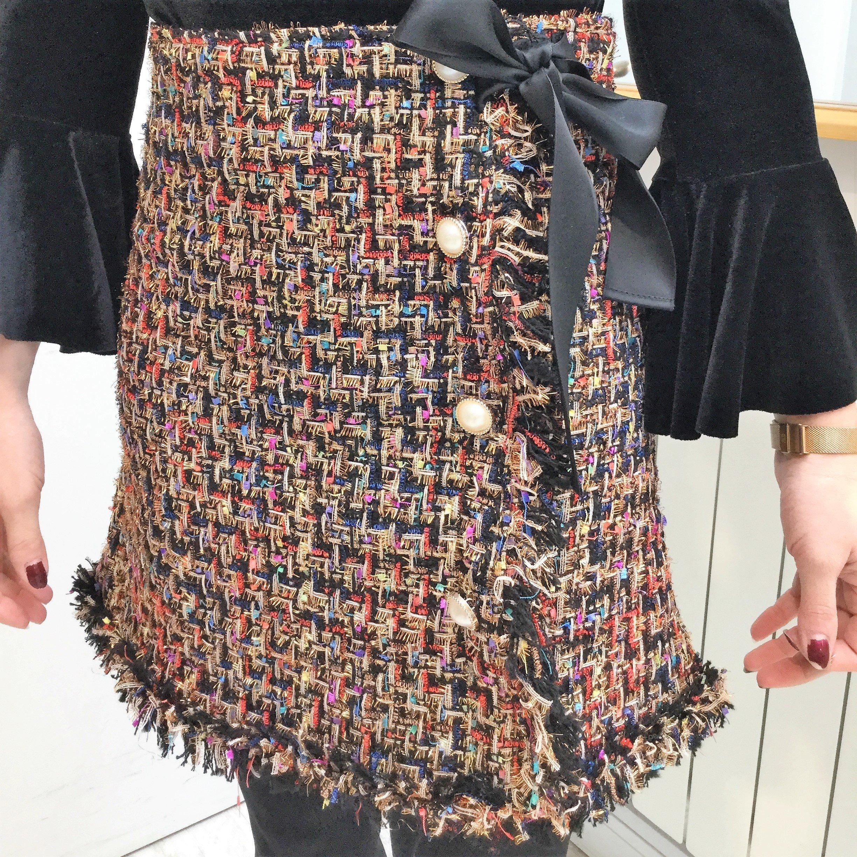 Sadie Skirt