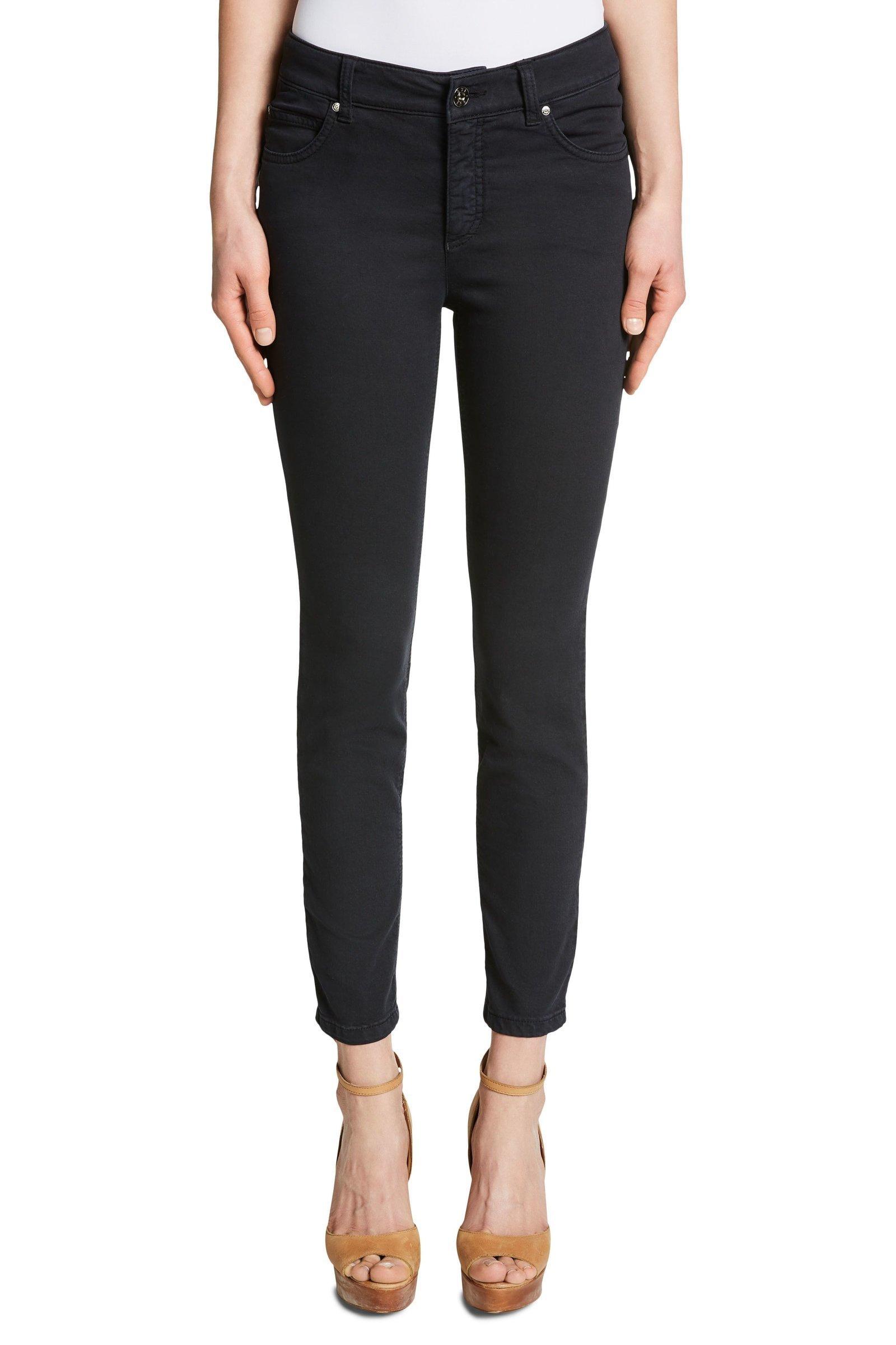 Slim Fit Jeans Black