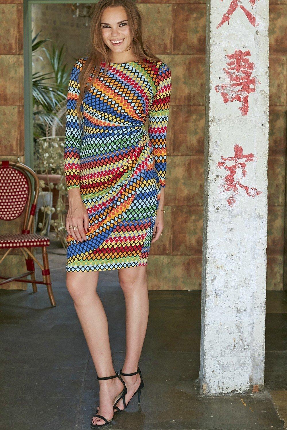 Eve Dress Tangier ONJDREVETANJ