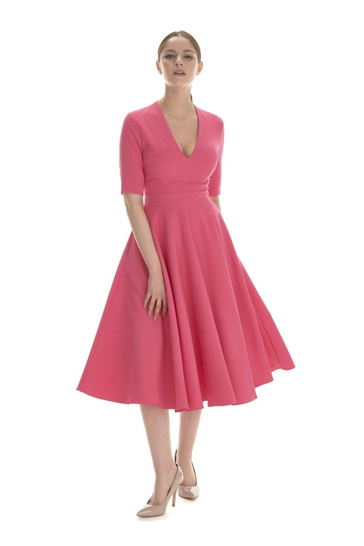 Myla Hot Pink PDCDRMYLAHPINK