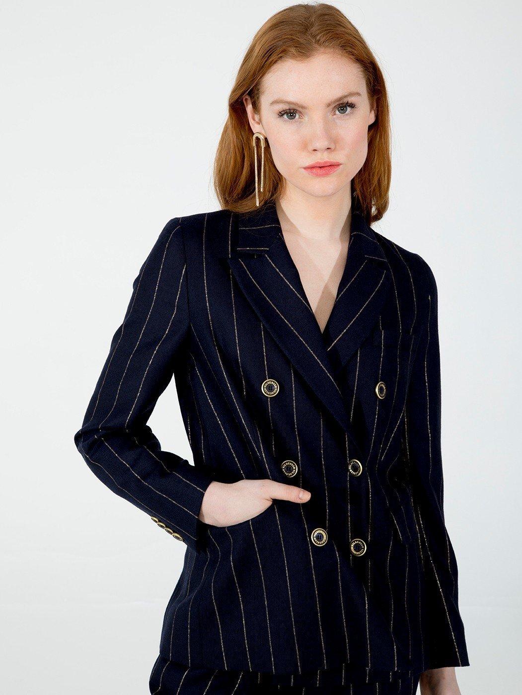 Tiffany Jacket VGJATIFFANY