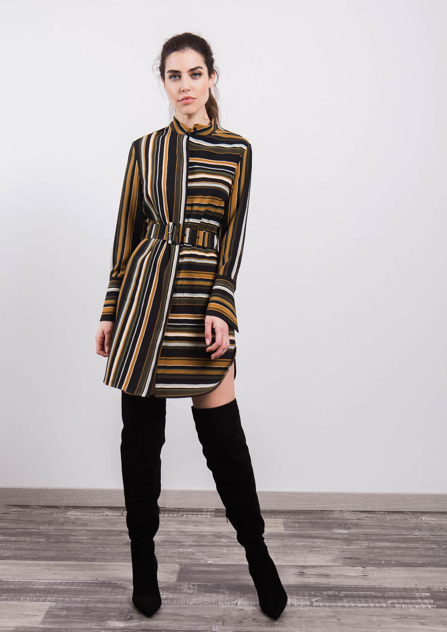 Striped Tunic ACDR5302