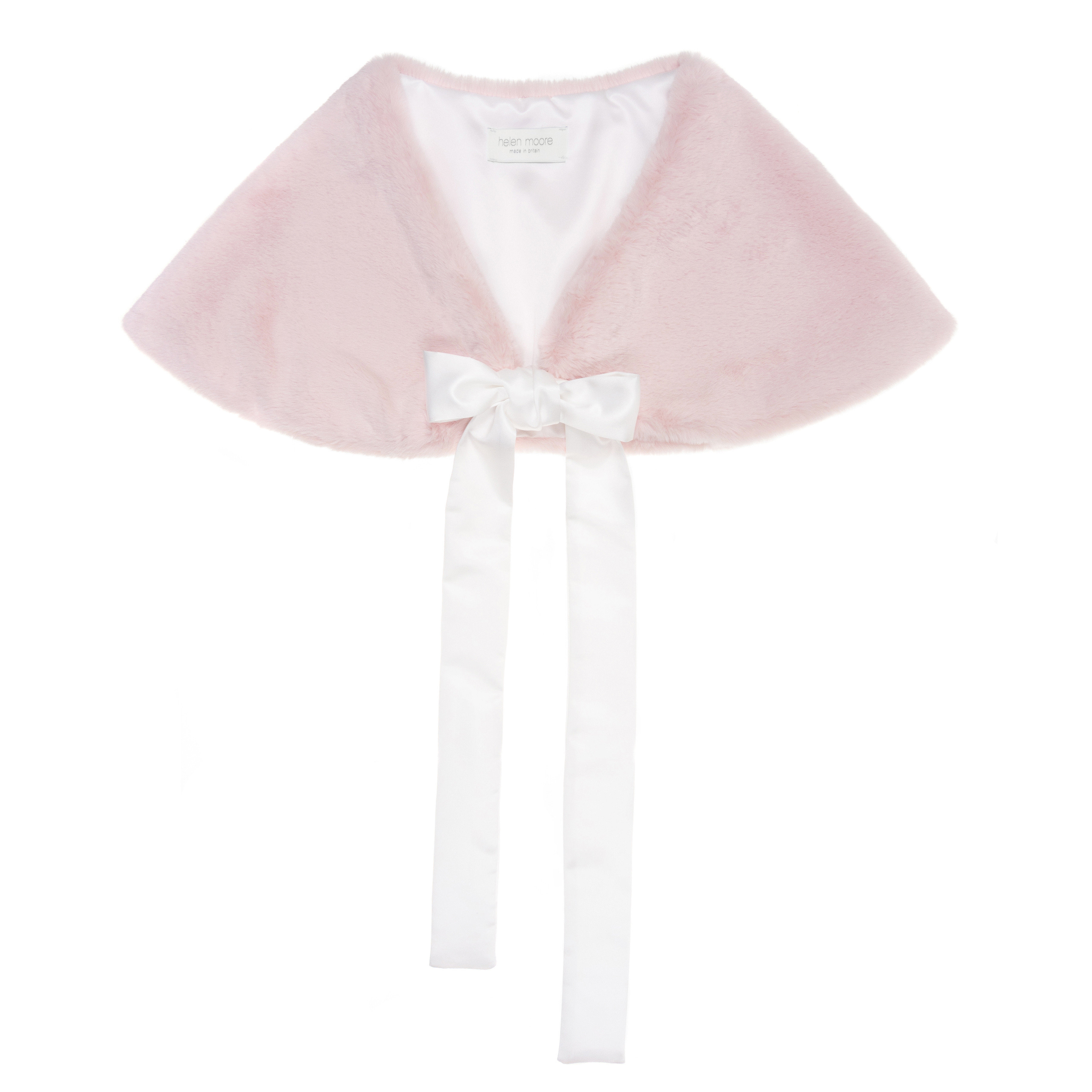 Helen Moore Bridal Shoulder Wrap pink 4GJDXXE2H14SJ