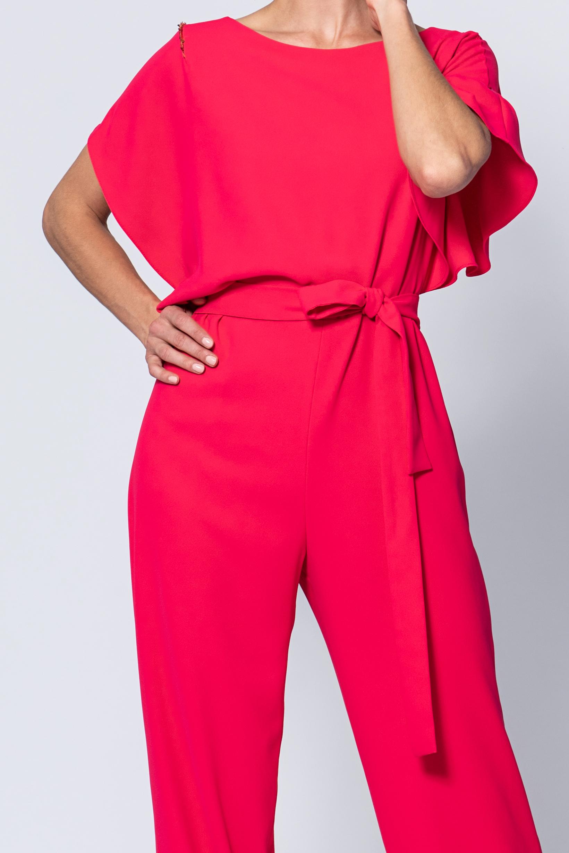 Morris Jumpsuit Pink