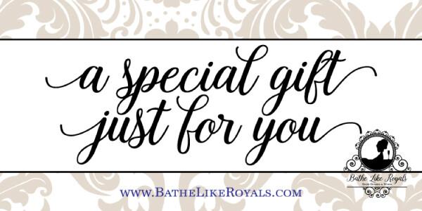 BLR Digital Gift Card