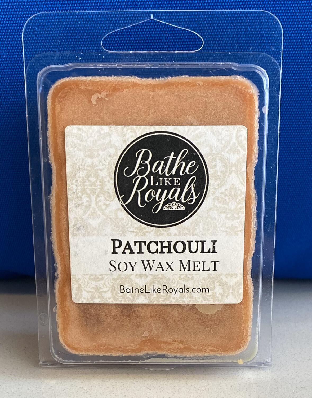 Patchouli - 3.5oz Wax Melts