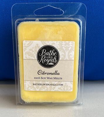 Citronella - 3.5oz Wax Melts