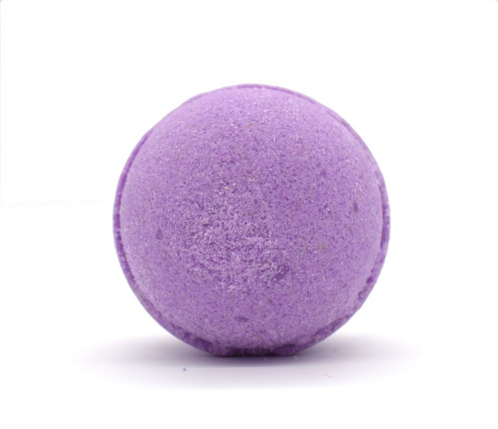 Lavender Goat Milk Bath Bomb - 5oz