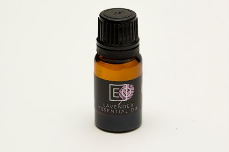 Lavender Essential Oil - 10mL NSW-LEO