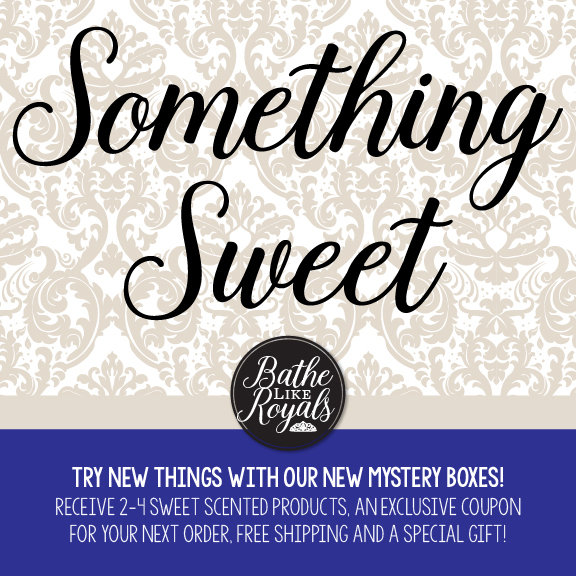 Mystery Box - Something Sweet BLR-SweetBox