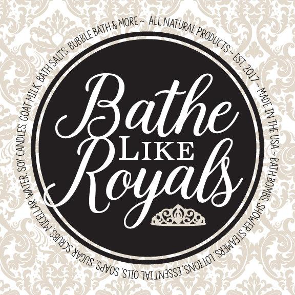 Bathe Like Royals