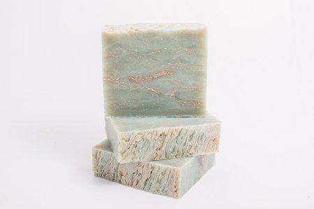 Beauty of an Angel Mini Soap Bar - 1.2oz - VEGAN NSW-MINI-AS