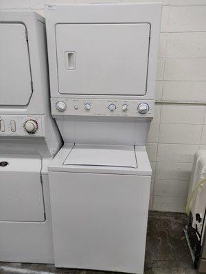 Frigidaire Laundry Center