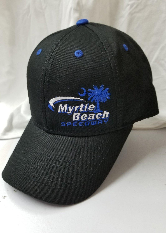 Myrtle beach Speedway Logo Hat