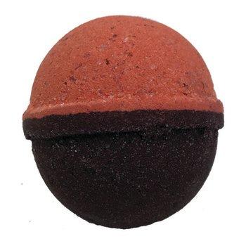 Large 5oz. Black Cherry Bath Bomb