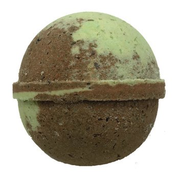 Large 5oz. Caramel Apple Bath Bomb