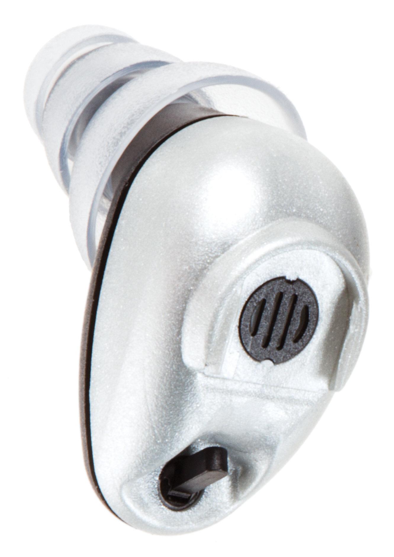 Etymotic QSA with T-COIL, Platinum, Single Unit ER135-QSA-PT-T-AU