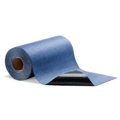 Rouleaux de tapis absorbants PIG® Grippy® - Poids moyen