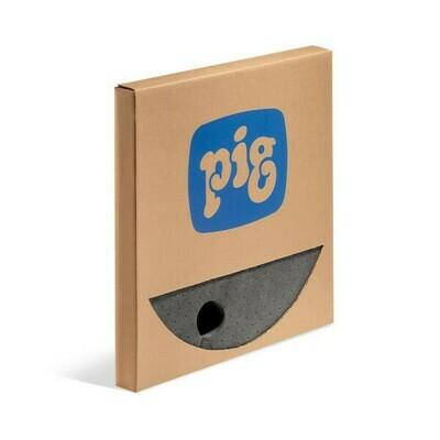 Tapis de fût PIG® - Simple Épaisseur