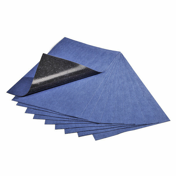 Blocs de tapis absorbants PIG® Grippy® - Poids moyen