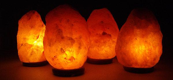 Large 10-15 lbs. Pink Himalayan Salt Lamp Sale 00115