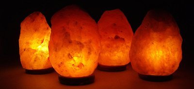 Large 10-15 lbs. Pink Himalayan Salt Lamp Sale