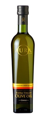 Aura Premium Extra Virgin Olive Oil