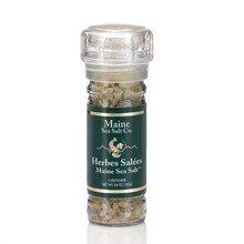 Maine Sea Salts - Herbes Salees