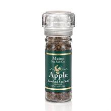 Maine Sea Salts - Smoked Apple