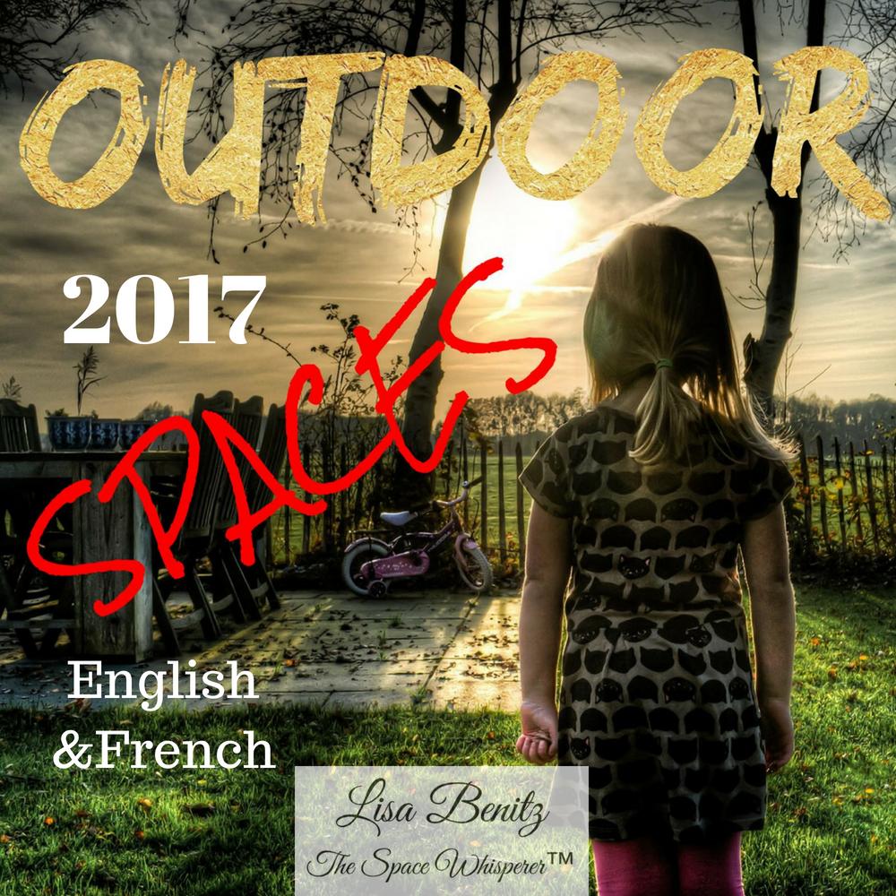 SSS 2017 ~ Les espaces extérieurs / Outdoor Spaces ~ English & Français 00006