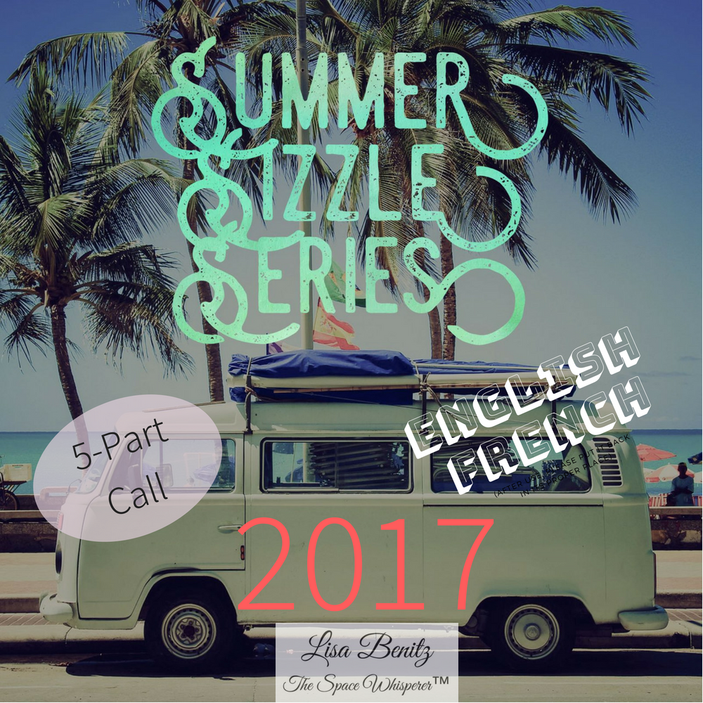 Summer Sizzle Series 2017 - English & Français - All 5 Calls 00001