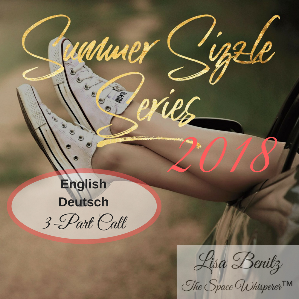 Summer Sizzle Series 2018 - English & Deutsch - All 3 Calls 00008