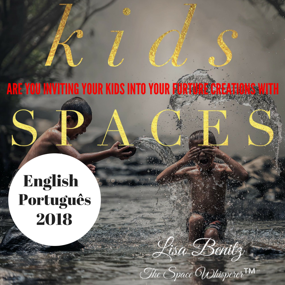 SSS 2018 ~ Você está convidando seus filhos para suas futuras criações com espaços? / Are You Inviting Your Kids Into Your Future Creations With Spaces? ~ English & Português 00013