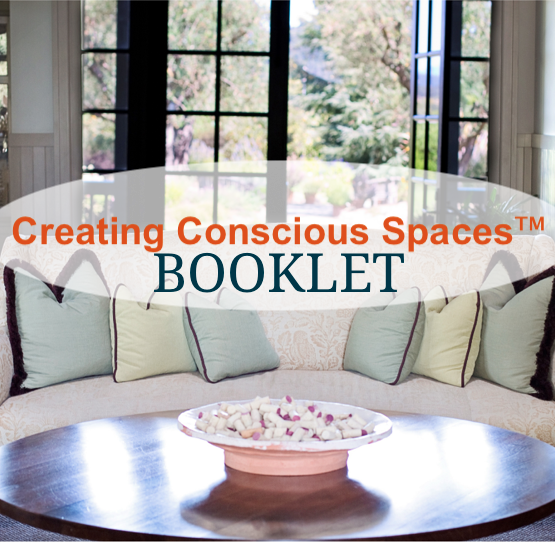 Creating Conscious Spaces™ Booklet 00028