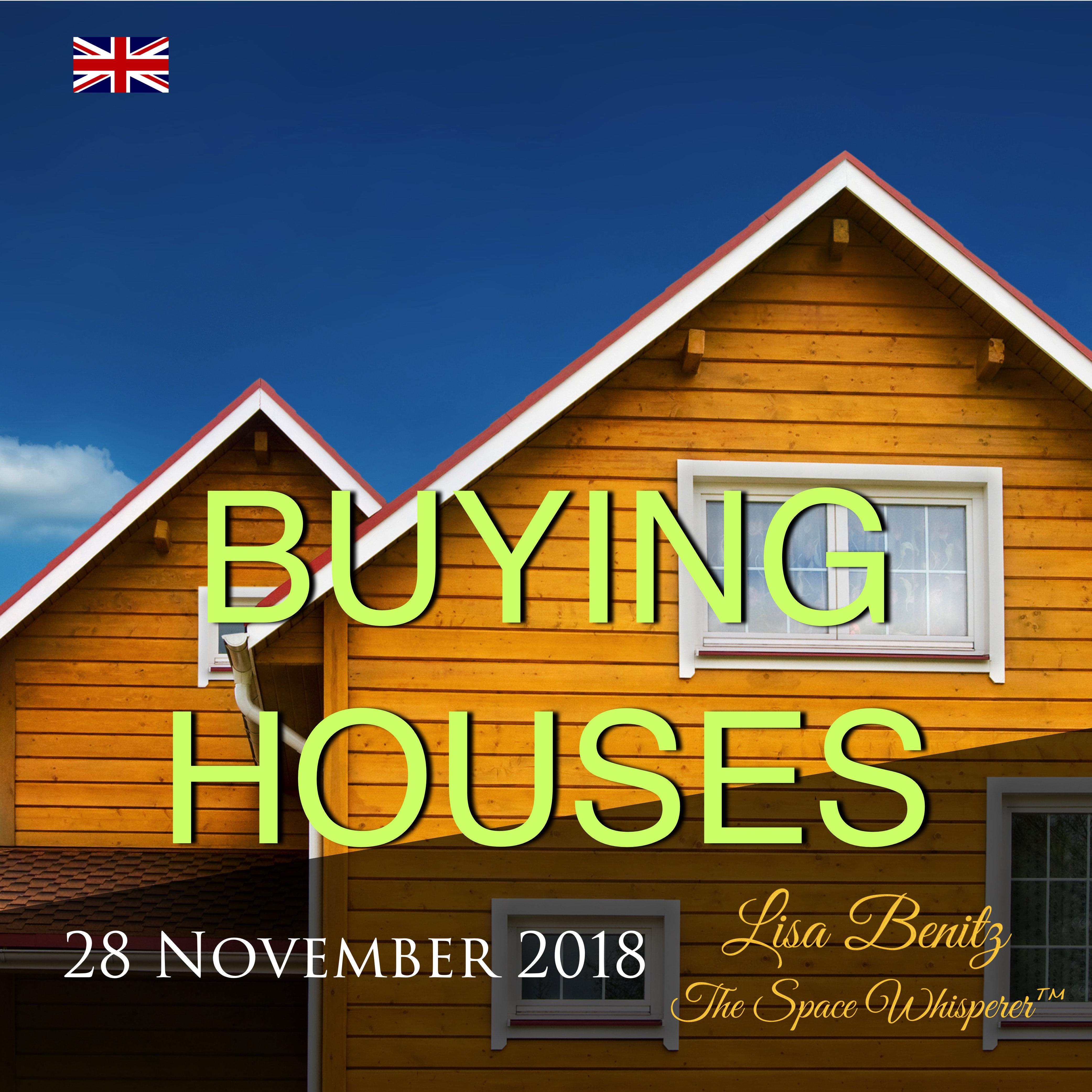 RealEstate / Buying Houses POP UP class 00033