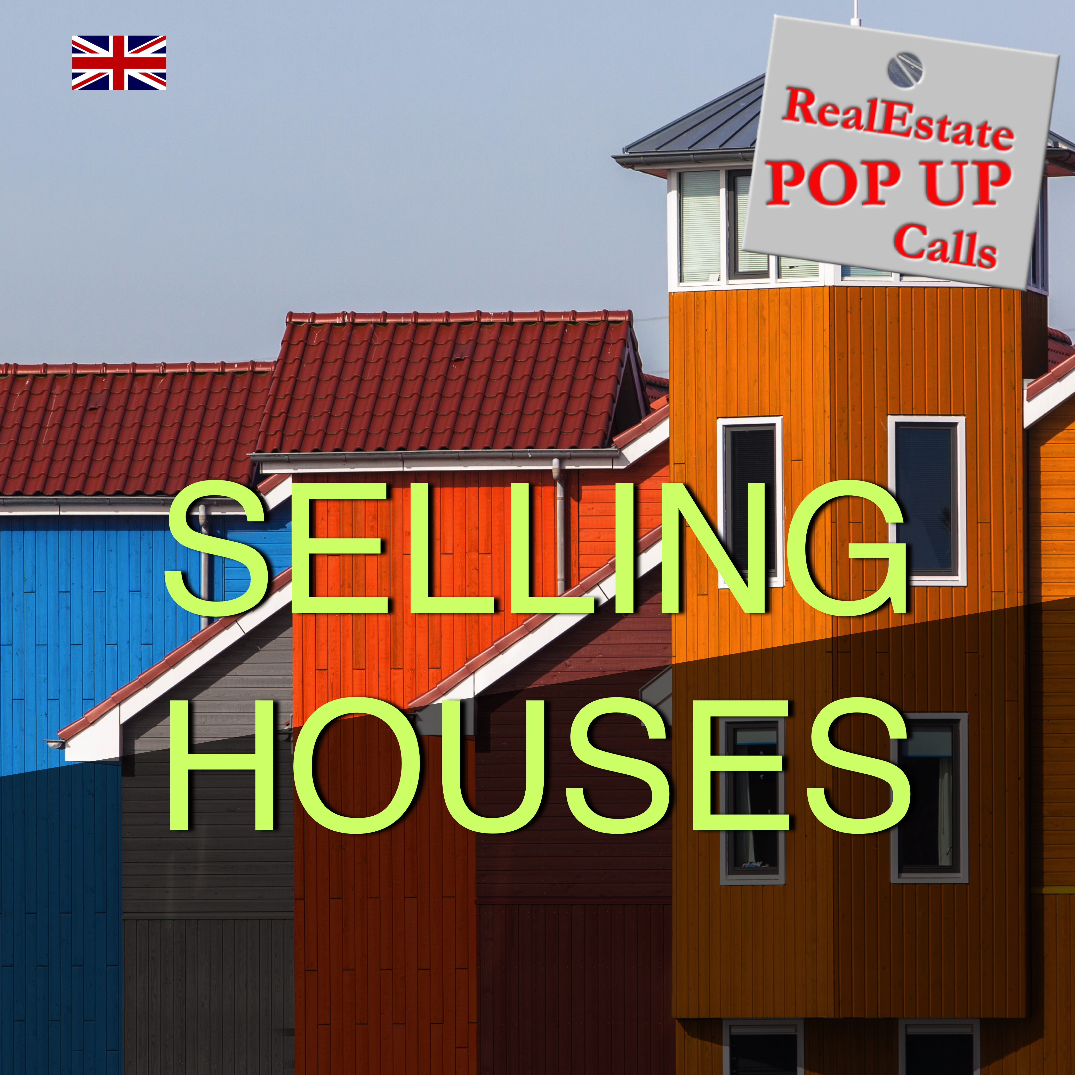 RealEstate POP UP Call - SELLING HOUSES - English 00034