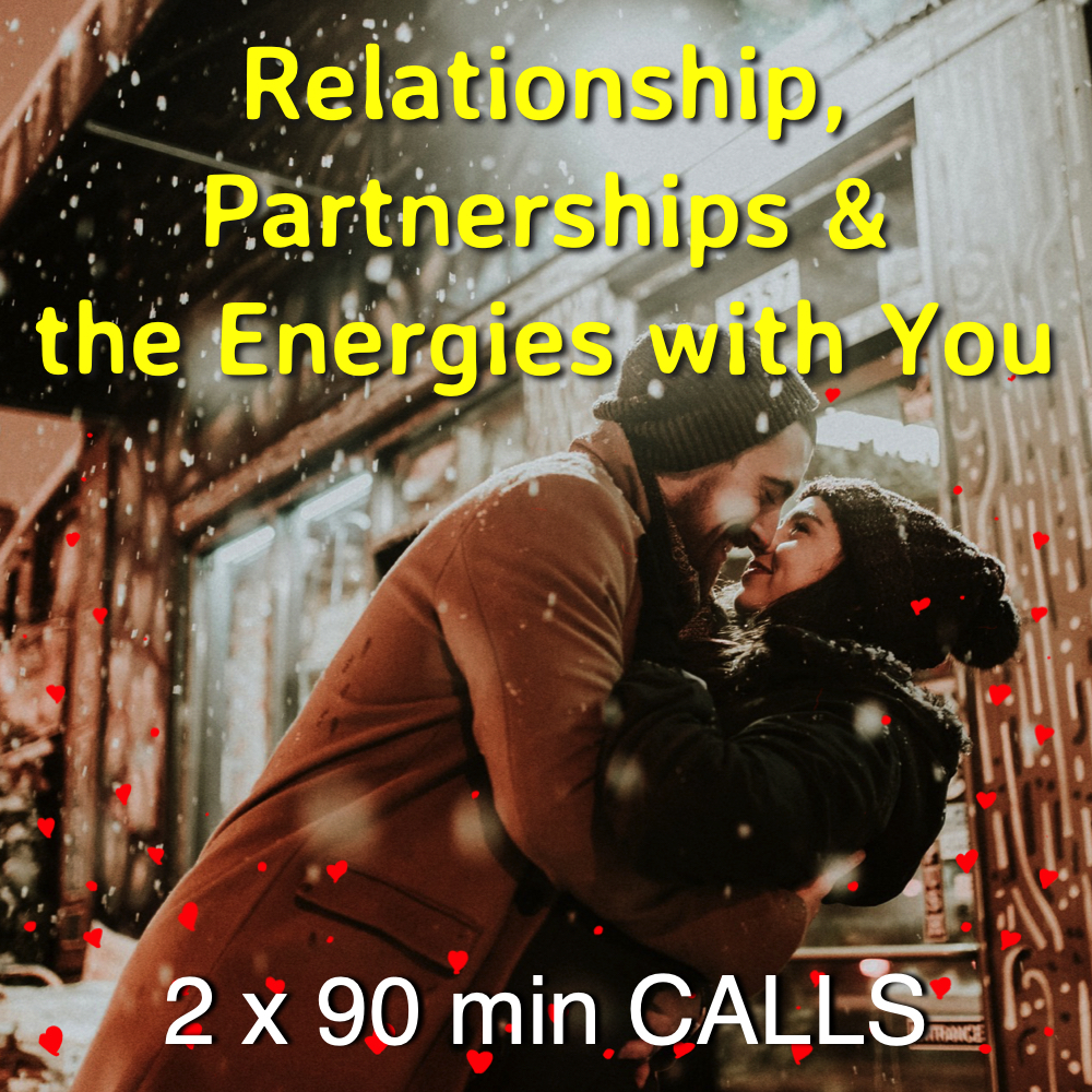 Relationship, Partnerships & the Energies with You 00041